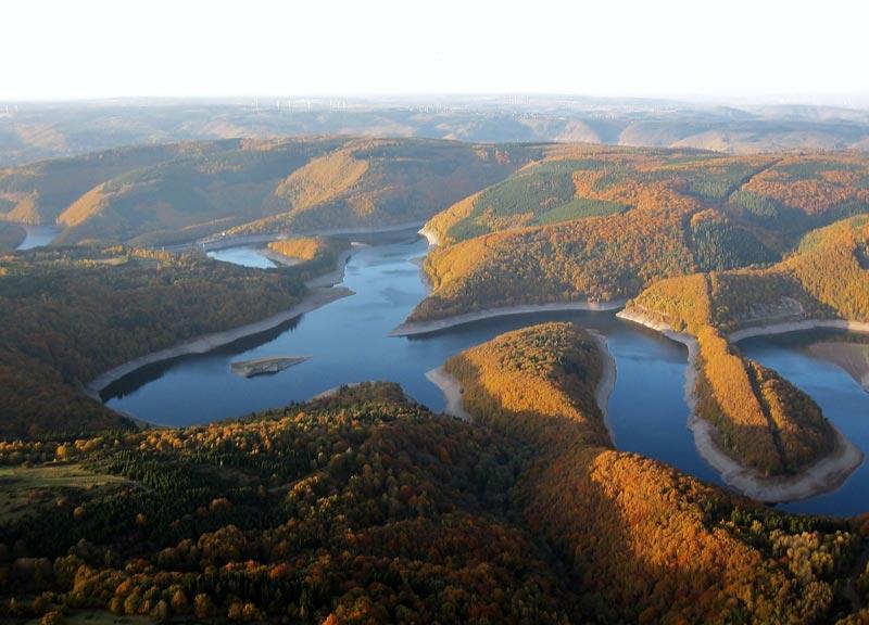 Foto: Nationalpark Eifel