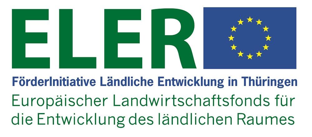 Logo ELER