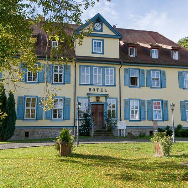 Foto: Nationalpark-Partner Herrenhaus Hütscheroda